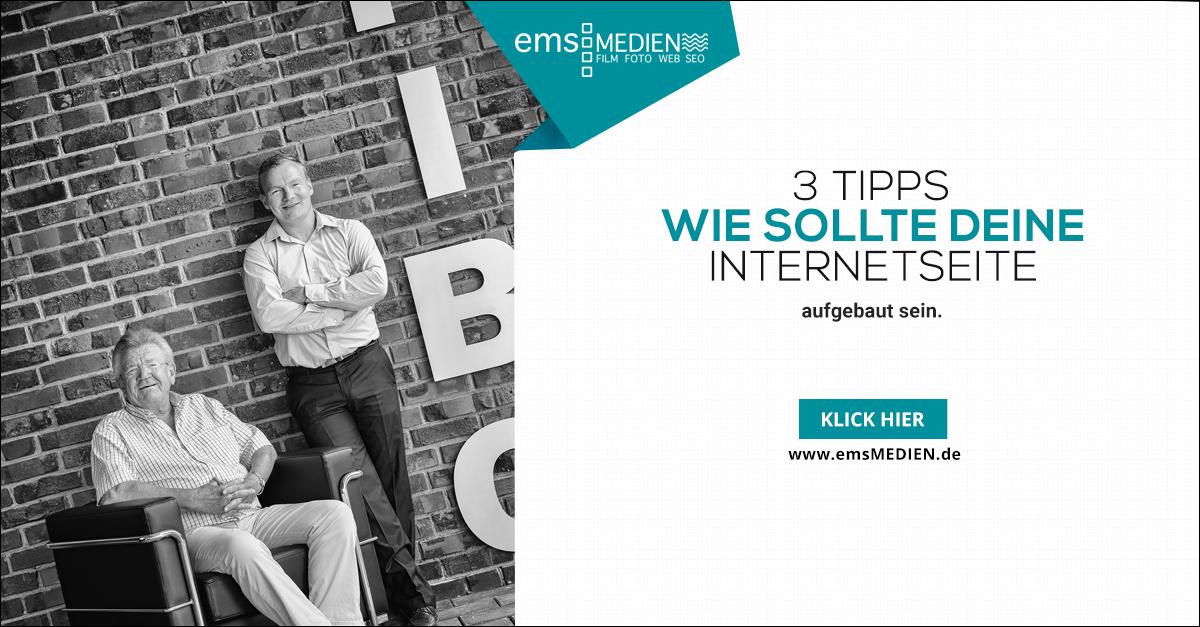 seitenaufbau 3 tipps wie du deine website aufbauen solltest. Black Bedroom Furniture Sets. Home Design Ideas