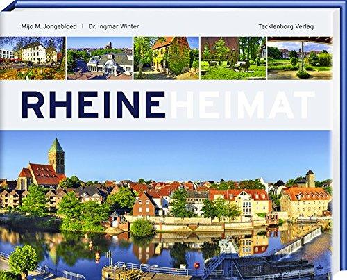 Tecklenborg Verlag Rheine Heimat Ein Buch über Rheine, aus Rheine
