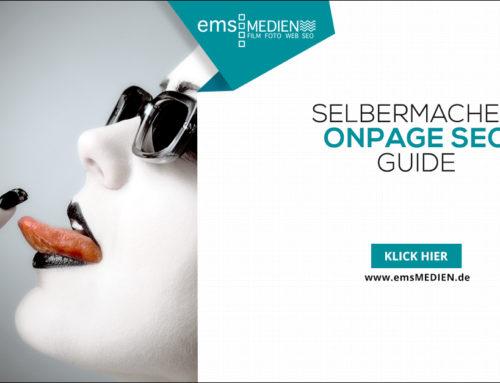 Onpage-SEO: Die Rankingfaktoren