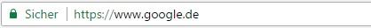 SSL Zertifikat - Ist meine Seite sicher