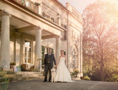Hochzeitsreportage Nadine & Christian