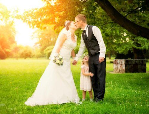 Hochzeitsreportage Ilka & Christian