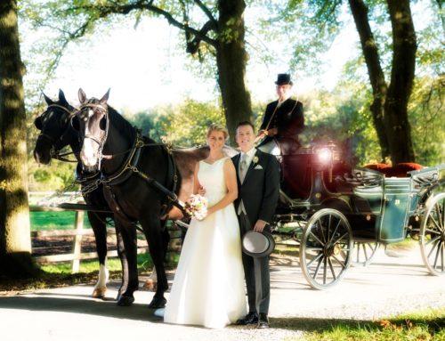 Hochzeitsreportage Verena & Henry