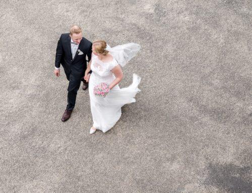 Hochzeitsreportage Rahel & Hendrik